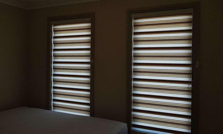 Zebra-Jalousien – majestätische Vorhänge und Jalousien (7)   – Zebra Blinds installed by Majestic Curtains & Blinds