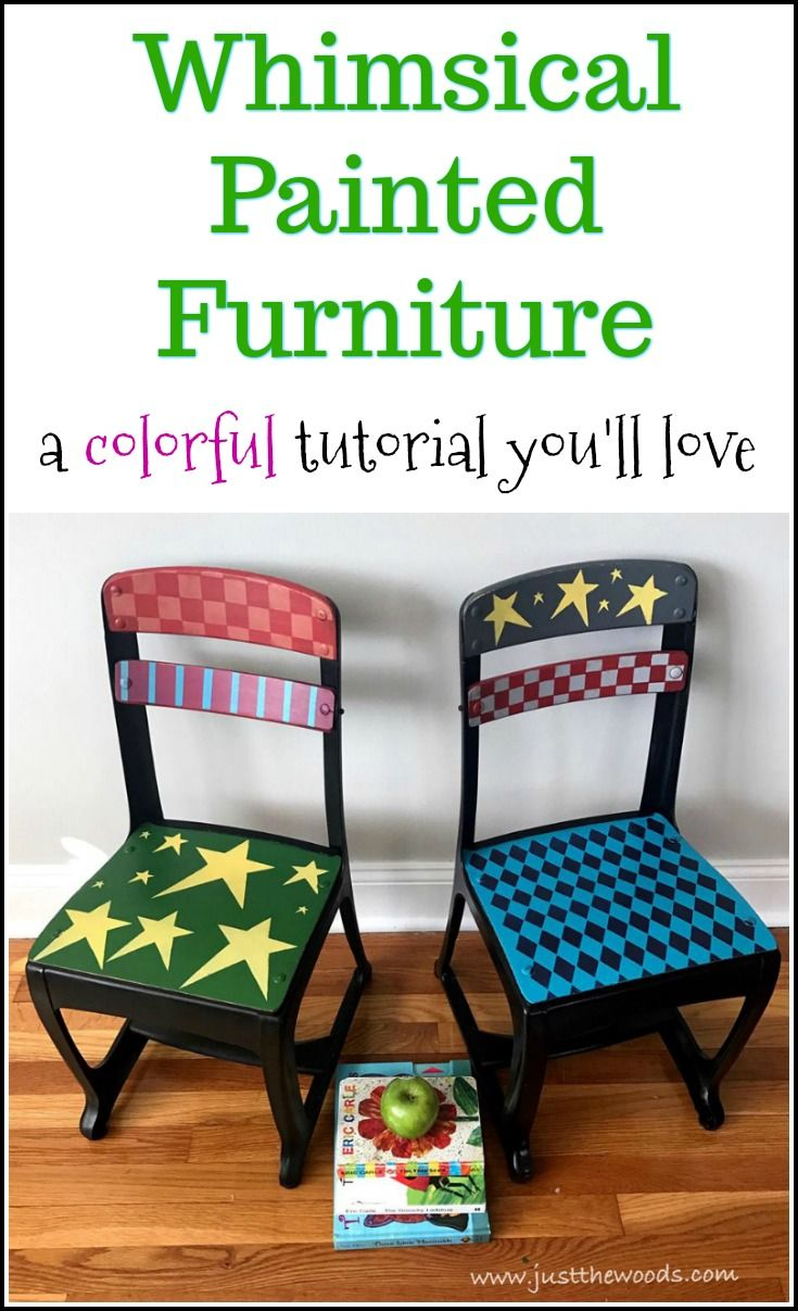 Best 25+ Whimsical painted furniture ideas on Pinterest | Hand ...