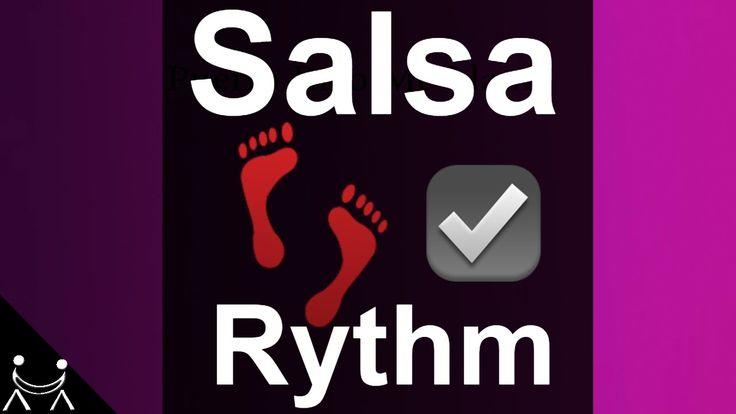 Salsa Count | Puerto Rico Me Llama ✔