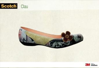 Modelo Clau