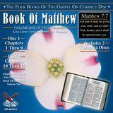 Book of Matthew Vol. 1, Chapters 1-15 [CD]