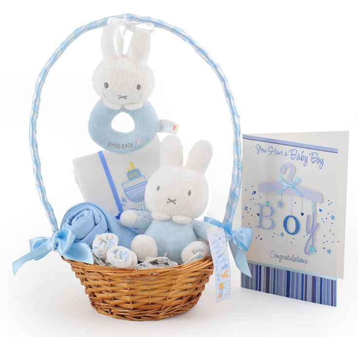 26 best baby boy gifts images on pinterest baby boy gifts baby my miffy little star baby boy gift basket available online at httpwww negle Image collections