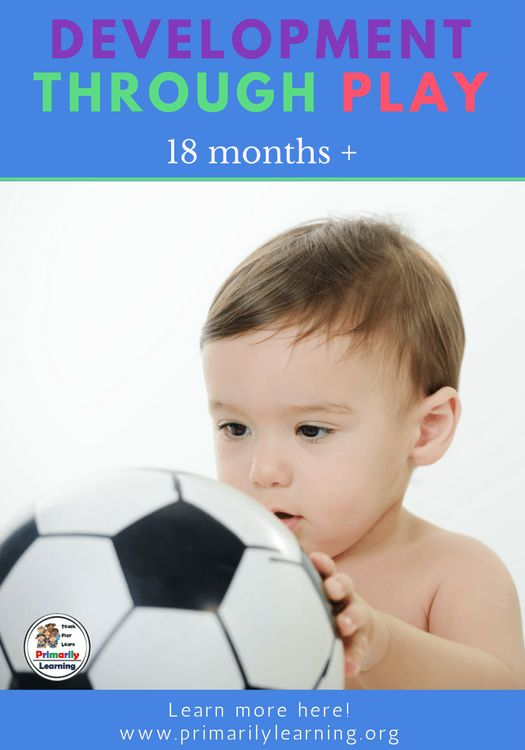 #toddler 18 months old! What #activities can we do?