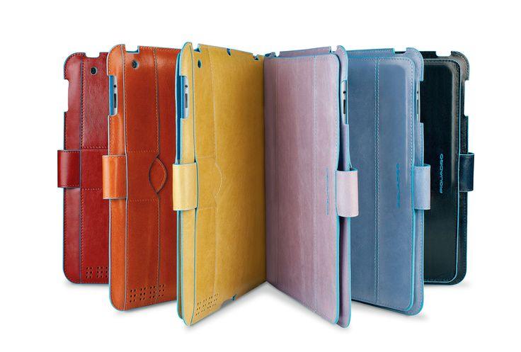 Piquadro iPad holder