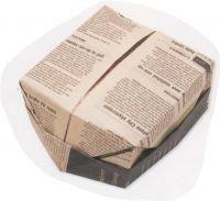 20.Сборка оригами шляпы из газеты