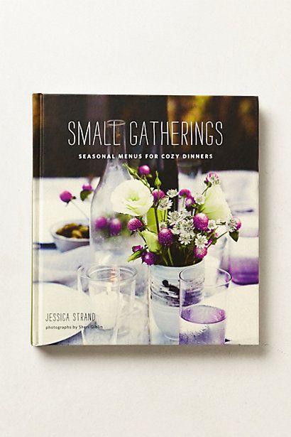 Small Gatherings