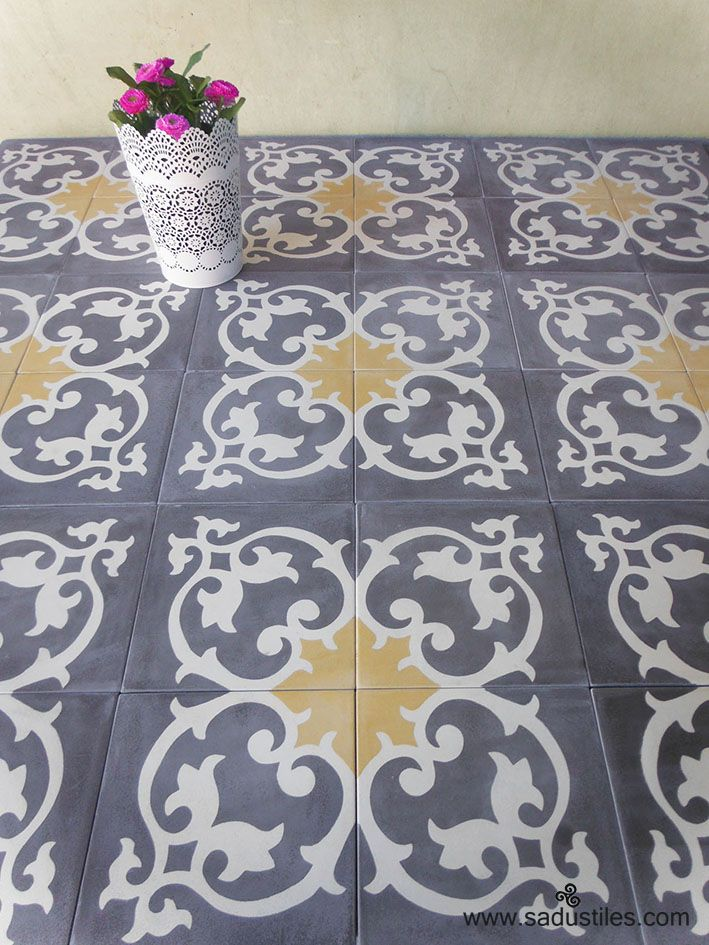 200 Best Hand Made Cement Tiles On Order 3 Images On Pinterest