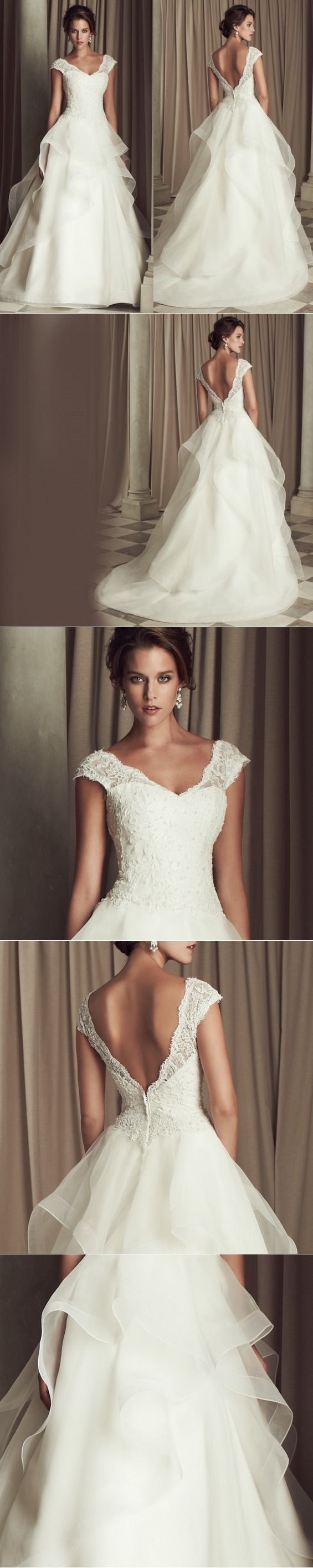 """Stylish Seaside Wedding Dresses Wedding Dresses Destination Weddings Sweetheart Neck """"Inexpensive Camouflage Bridal Dresses, Sixties Bridal Dress"""" Convertible Veil Buttons Down The Back Seersucker Off Shoulder Short Front Weddings Gowns Backyard Sweetheart Neck Pinstripe Pear Shaped Bodies Ideas Small Bust Mature."""