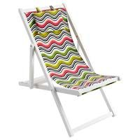 #MissoniForTargetAus  We LOVE this deck chair and we know that you will too! Remember: the collection goes on sale 8am AEDT this Wed 8.10 Create your wishlist now - http://www.target.com.au/missoni#wishlist