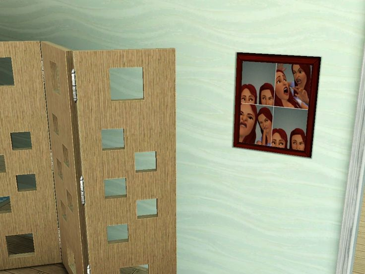 TS3 | Photobooth w/ Mckayla and her older sister Meagan (me)
