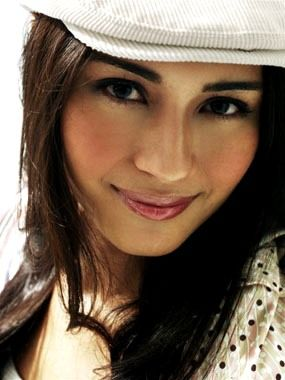 Maya Karin - my fav Malaysian actress