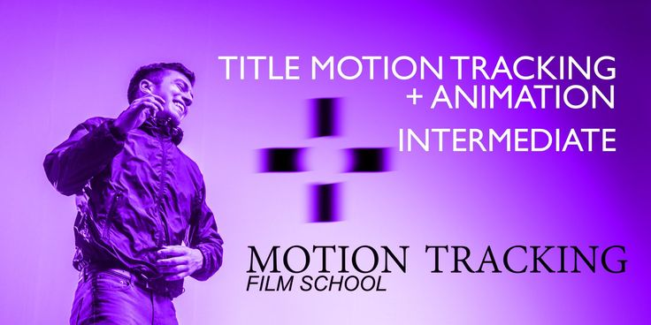 After Effects Tutorial - Basic Title Effects