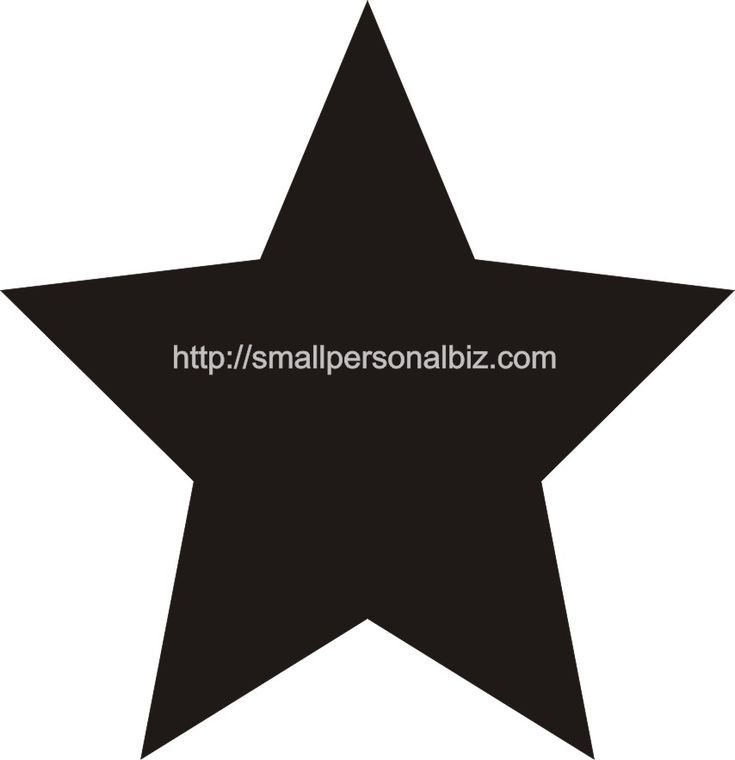25 unique star stencil ideas on pinterest star template