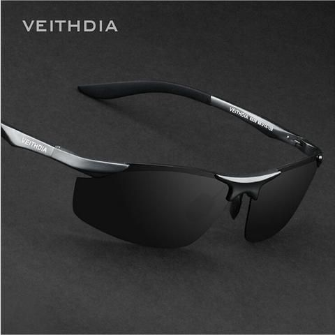VEITHDIA Sport Sunglasses  Polarized