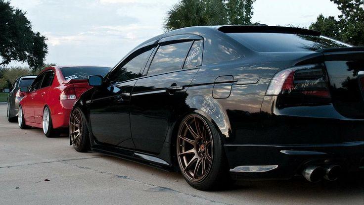 Acura TL A-Spec [Third Generation (UA6-UA7)]                                                                                                                                                                                 More
