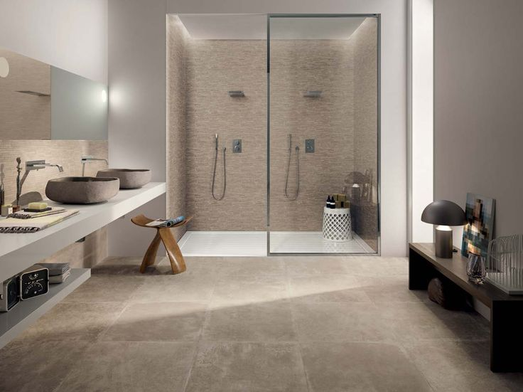 912 best salle de bain images on pinterest | bathroom, bathrooms ... - Photo Salle De Bains