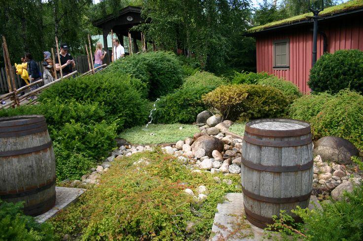goteborg liseberg