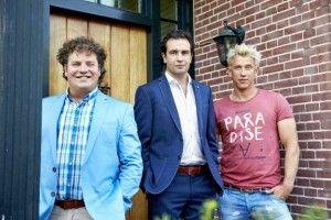 Divorce en RTL 4 letterlijk uit elkaar
