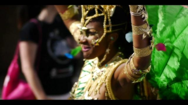 Here is a lovely film by 'You & I Films' following our samba antics at the Notting Hill 2011 carnival.