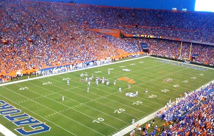 93 best University of Florida Gators, Gainesville, FL images on ...