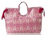 day bag large - julia sophia pink
