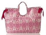 day bag large - julia sophia pink