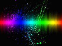 Bellissimo sfondo di Macchie E Colori, con risoluzione 1440 x 900 categoria 3d Computer Grafica per il Desktop del tuo PC. Foto spettacolare, wallpaper bellissimo