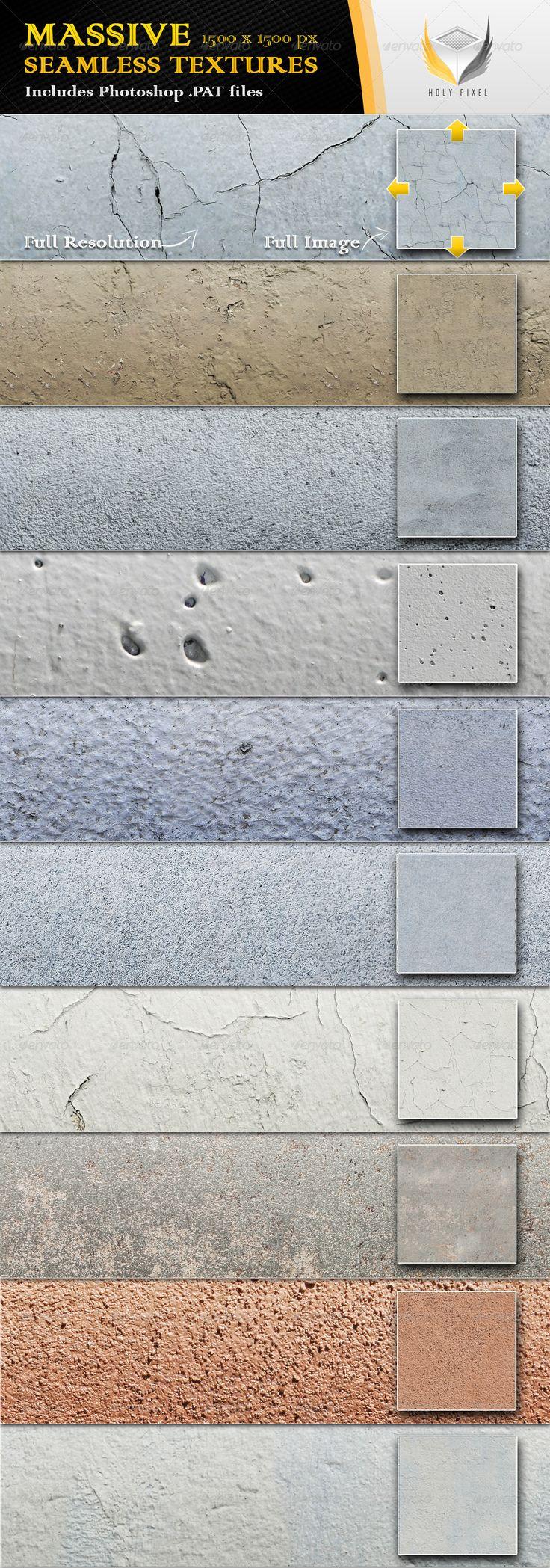 Textures architecture roads roads dirt road texture seamless - 10 Seamless Plain Surface Textures