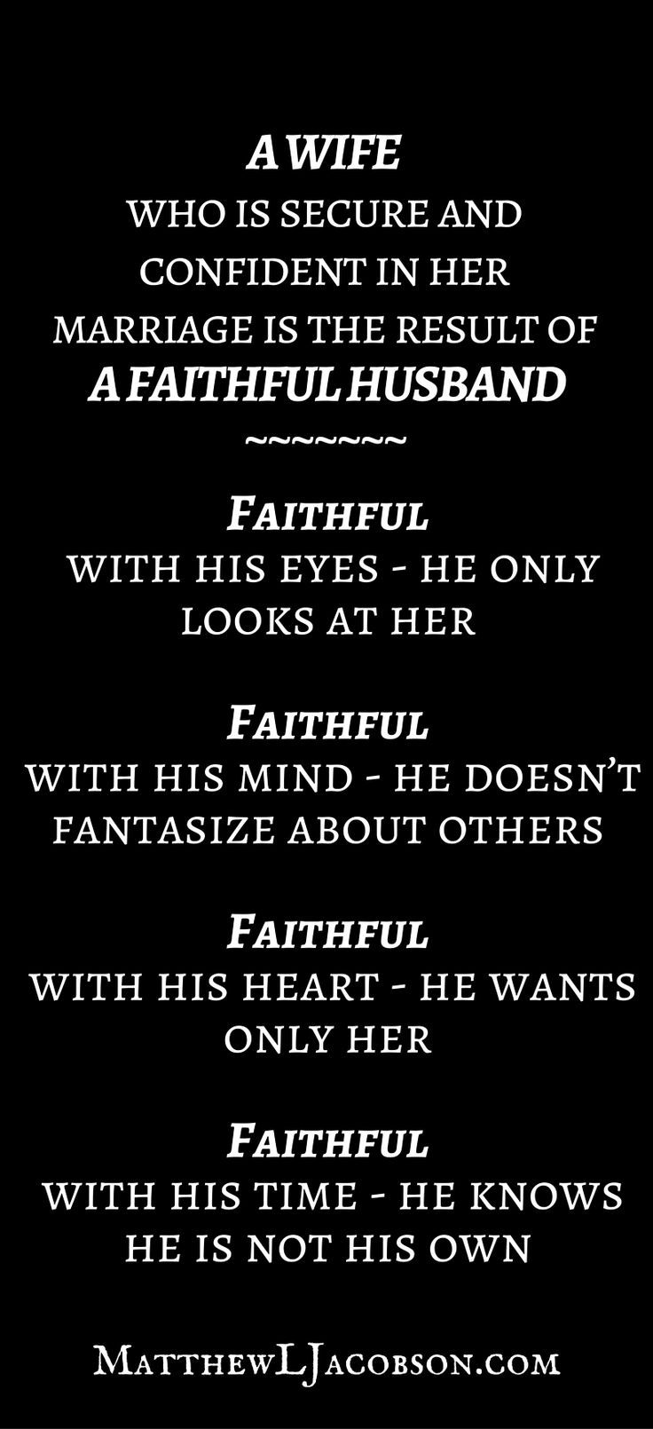 Quotes About Love Im very secure in my fait Quotes About Love Description Im very secure in my faithful husband why be es he has always been and