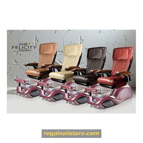 $2550 Felicity Spa Pedicure Chair ,  https://www.regalnailstore.com/shop/felicity-spa-pedicure-chair/ #pedicurespa#pedicurechair#pedispa#pedichair#spachair#ghespa#chairspa#spapedicurechair#chairpedicure#massagespa#massagepedicure#ghematxa#ghelamchan#bonlamchan#ghenail#nail#manicure#pedicure#spasalon#nailsalon#spanail#nailspa