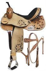 Double T Barrel Saddles|Barrel Saddles for Sale