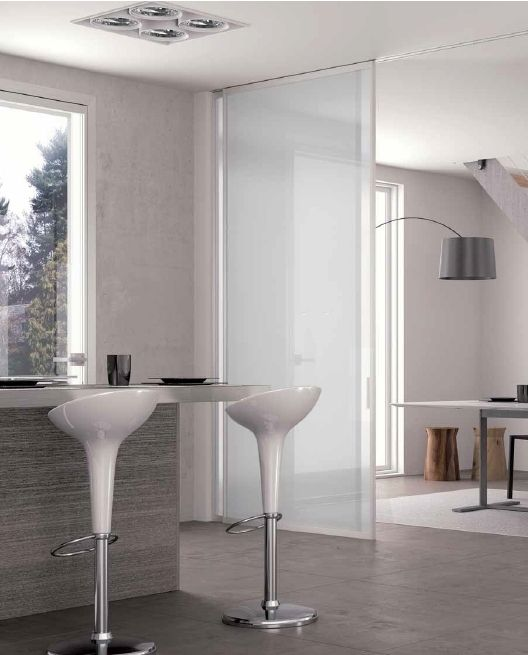 25 best ideas about pareti divisorie on pinterest - Pareti divisorie mobili per abitazioni ...