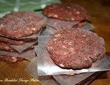 Venison Breakfast Sausage Patties - RecipeZazz