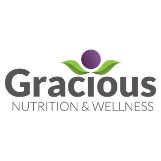 Gracious Nutrition & Wellness Logo Design