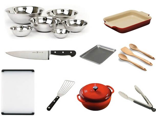 Essential gear for the kitchen makes an awesome #holiday gift.