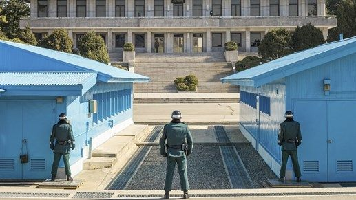 A must do in South Korea: Visit the Demilitarized Zone (DMZ) - KILROY