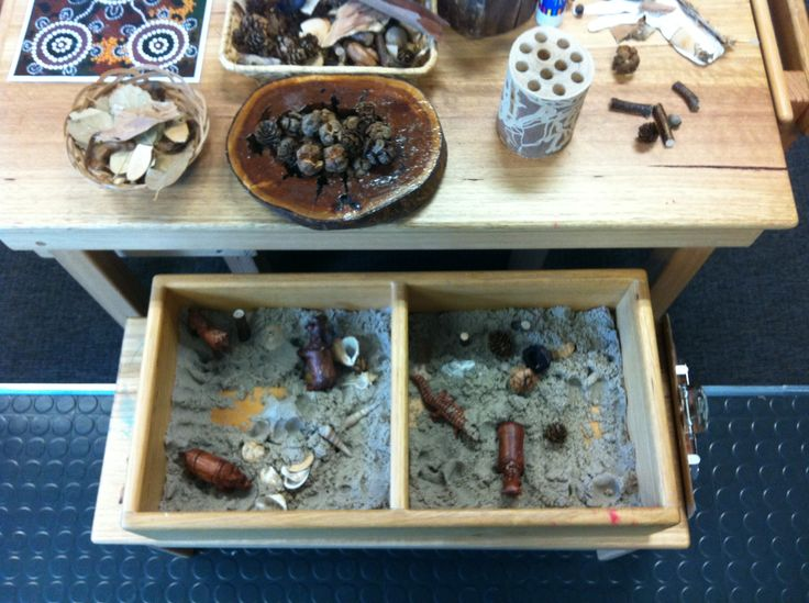 Early Life Foundations Demonstration Unit