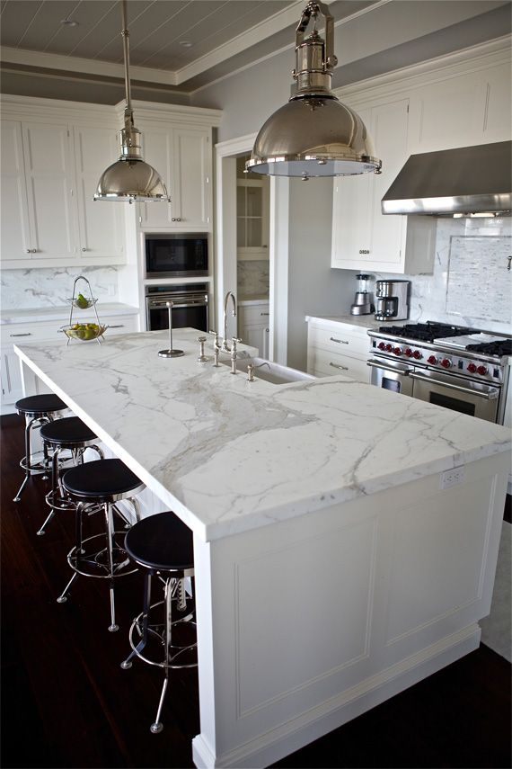 17 Best Images About Countertops On Pinterest White