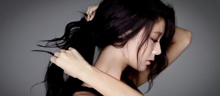 คลาร่า ผู้หญิงเอเชียที่สวยที่สุดในโลก !!!