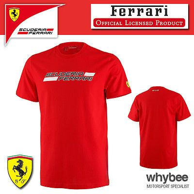 Sale! #ferrari #formula 1 team f1 mens red scuderia #ferrari #t-shirt 100% cotton,  View more on the LINK: http://www.zeppy.io/product/gb/2/162140784359/