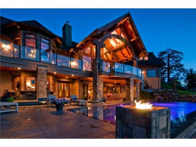 80 Best Extraordinary Homes Images On Pinterest Luxury