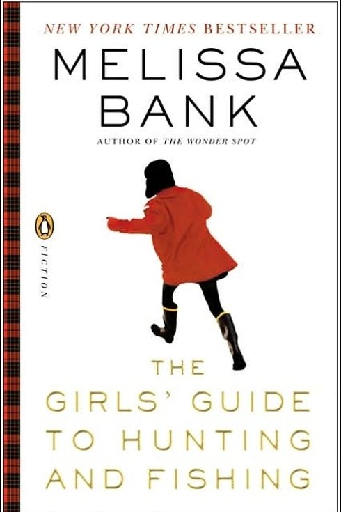 If you loved Are You There God? It's Me, Margaret, you should read Melissa Bank's The Girls' Guide to Hunting and Fishing. | 22 Books You Should Read Now, Based On Your Childhood Favorites