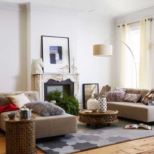 Interior Bring Your Home Cohesive And Sophisticated Look: 1000+ Ideas About Sophisticated Living Rooms On Pinterest