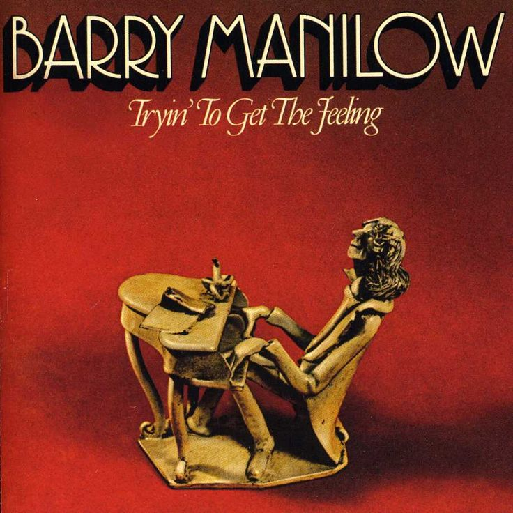 This 1998 reissue contains one bonus track not included on the original release. Personnel: Barry Manilow (vocals, piano); Sid McGinnis (guitar, pedal steel guitar); Charlie Brown (guitar); Alan Axelr