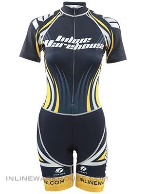 Inline Warehouse Racing Skin Suit Womens