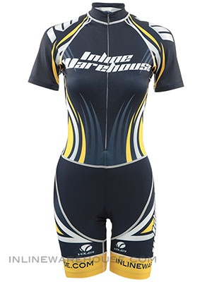 Inline Warehouse Racing Skin Suit Womens