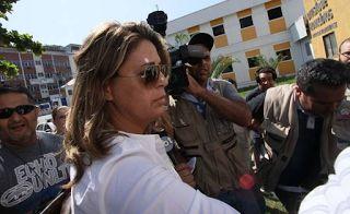 Αuto  Planet Stars: Συνελήφθη η σύζυγος του Έλληνα πρέσβη - Όλα δείχνο...