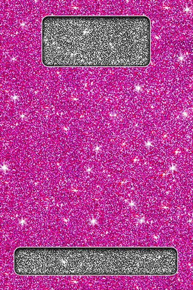 Pink lock screen Lock screen Pinterest