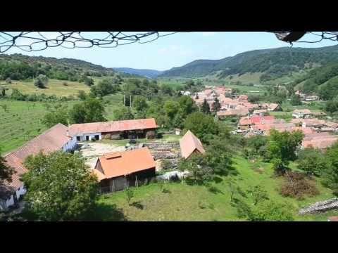 Transylvania Heritage: Saxon Villages www.touringromania.com