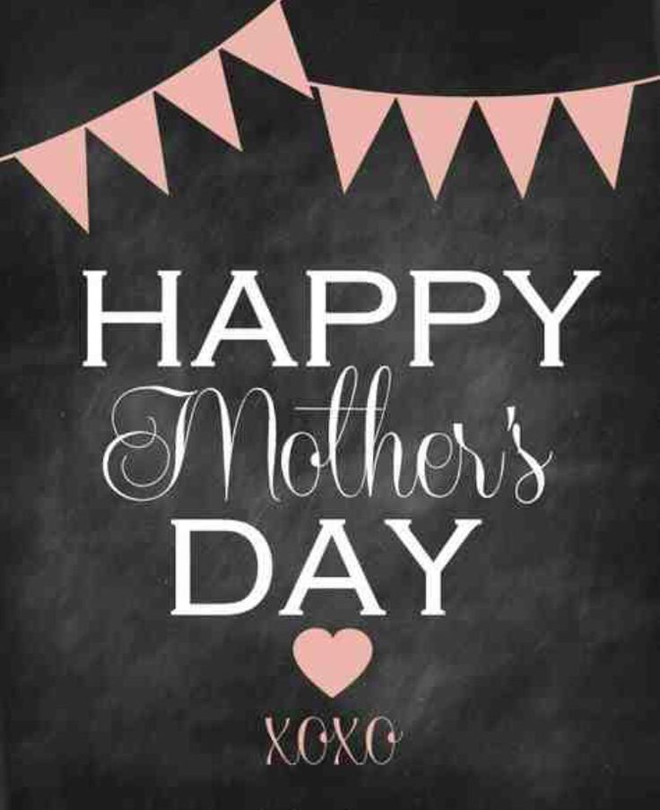 Happy Mother's Day to my beautiful mommies and as well for all my single dads from Bayside Massage Therapy